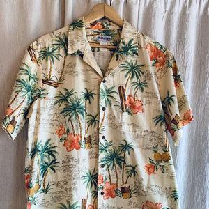 Aloha Line